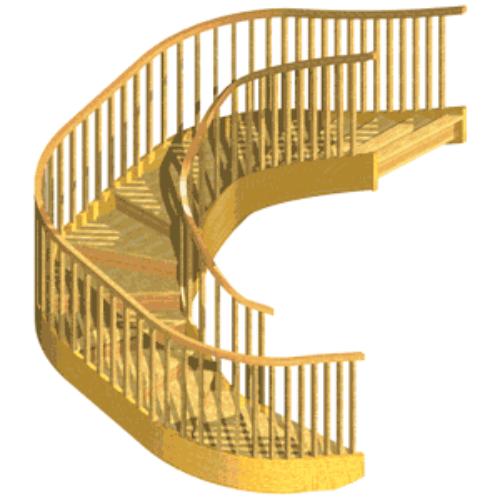 Stairdesinger 3d Staircase Design